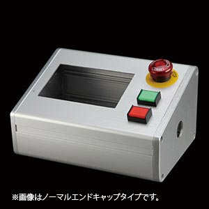 TBOX-140N-パナソニック(GT02用)スイッチ付ボックス-ノーマルキャップ
